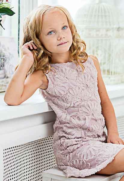 bambina tricotillomania